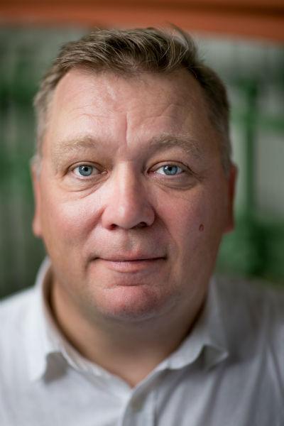 Paul Holländer