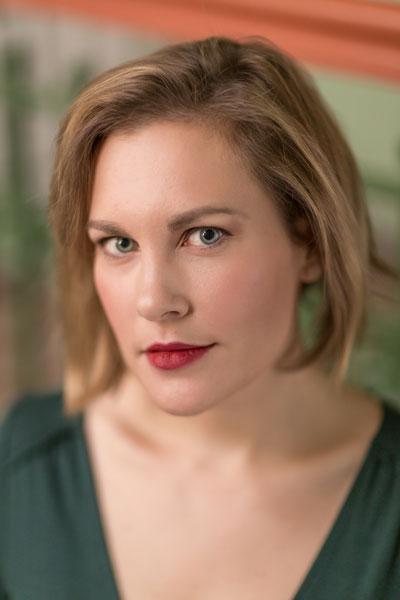 Nicole Hjelt
